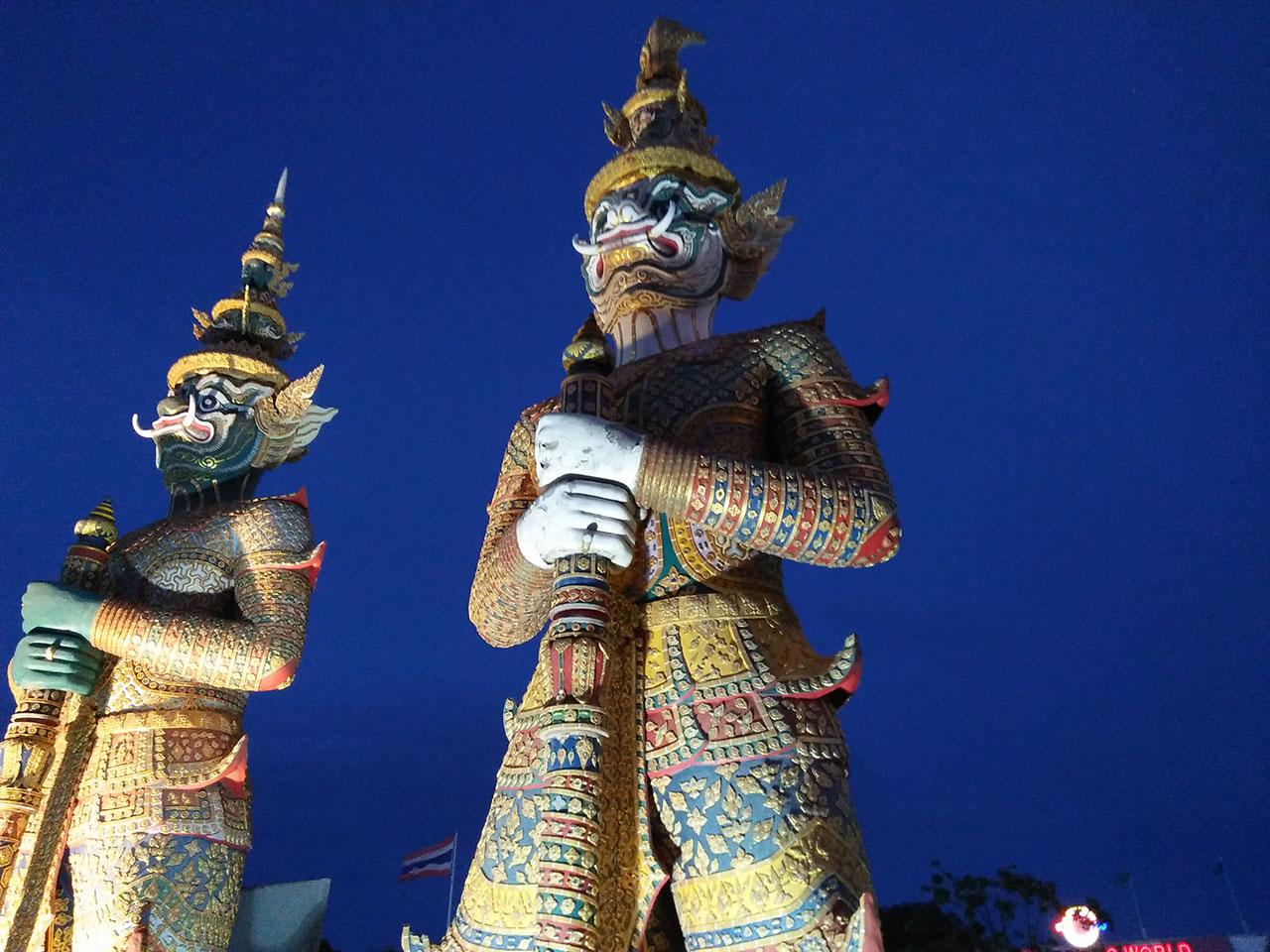 Mini Siam เมืองจำลอง พัทยา